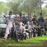 Paintball 2015