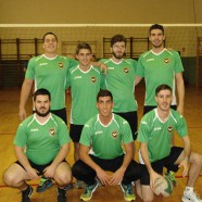 Volley vs Alfonoso VIII