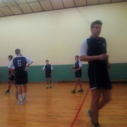 Volley vs Sta. Cruz
